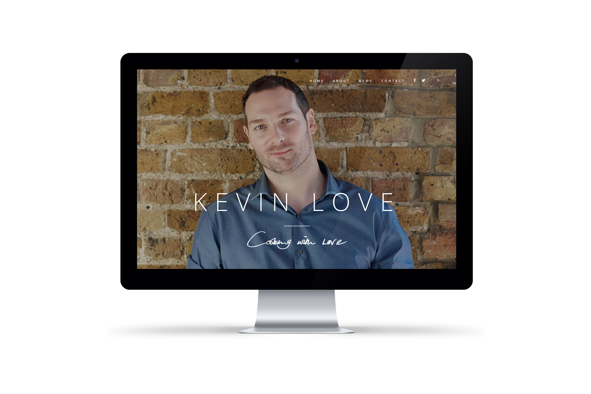 Kevin Love Website