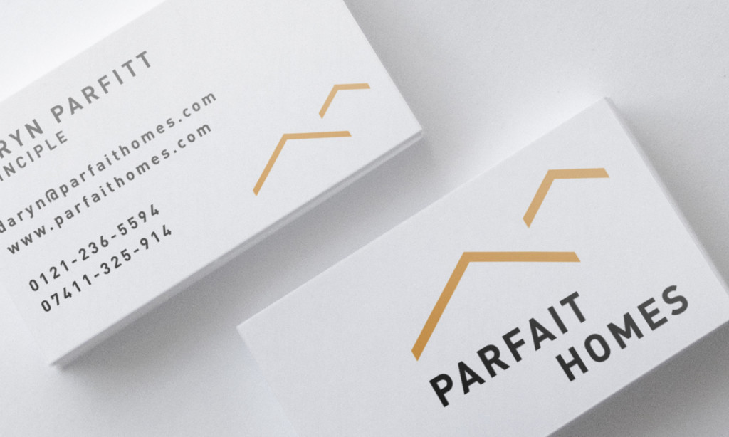 Parfait_Businesscards