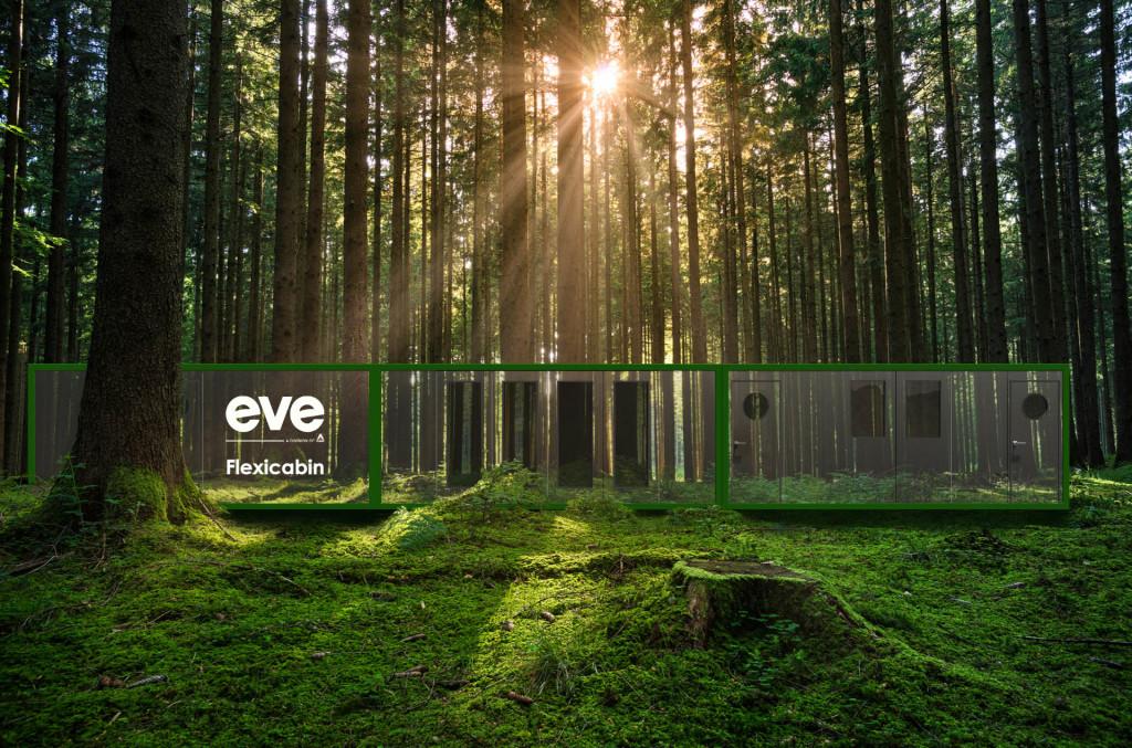 CNSE Woodland Visualxs