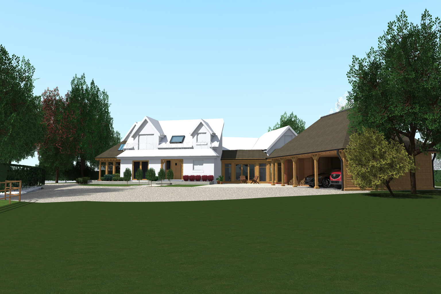 Rose Farm Cottage_Visual 4