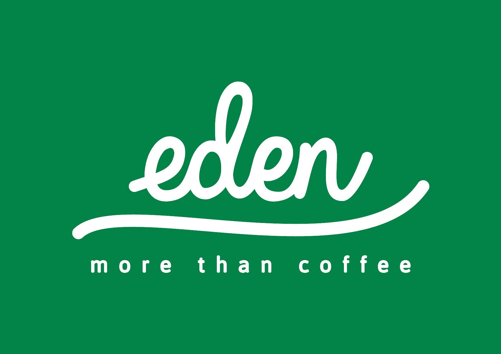 Eden Logo Green