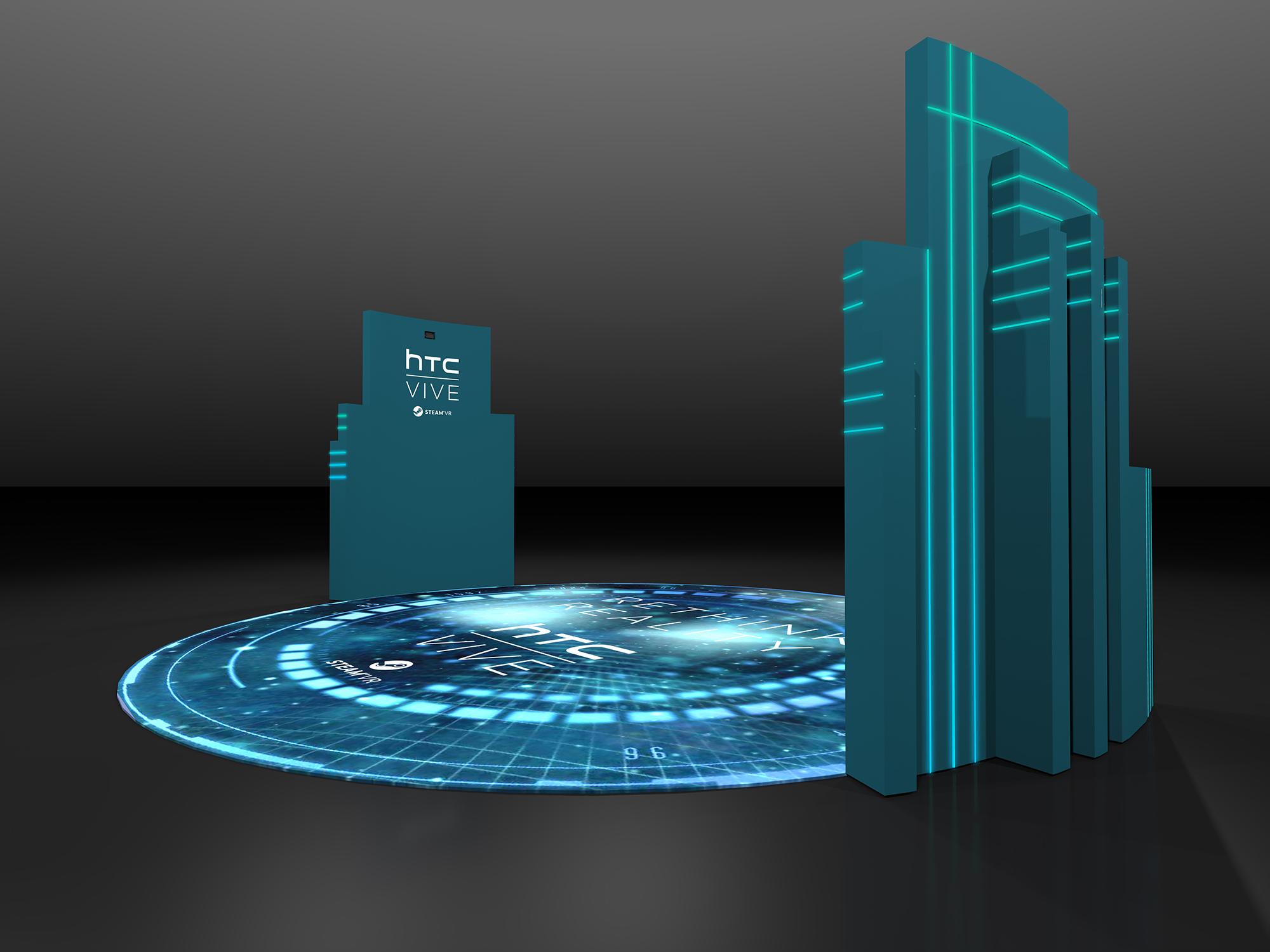 HTC Visual 4